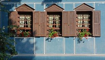 Plovdiv. Casa Kuyumdzhiogh