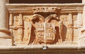 Escudo de Castilla