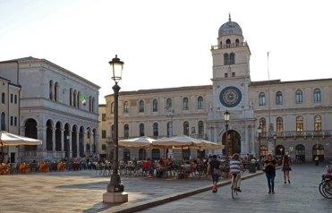 Palazzo del Capitano - Piazza dei Signori