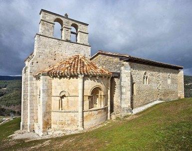 Ermita de San Pantaleón