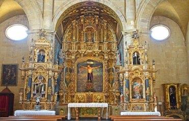 Santo Cristo - Patrono de Briones