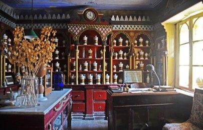 Botica de Raval - Siglo XIX