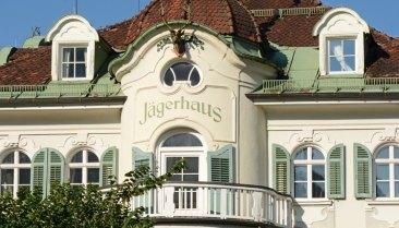Hohenschwangau. Jägerhaus