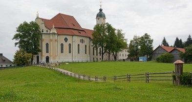 Iglesia de Wies
