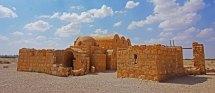 Qusayr Amra - Patrimonio de la Humanidad