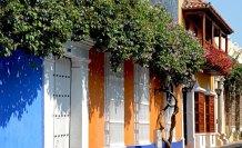 Casas de la Calle Cocheras