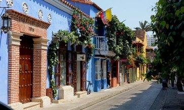 Calle Cocheras