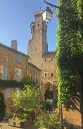 Torre de la Iglesia de Saint-Michel