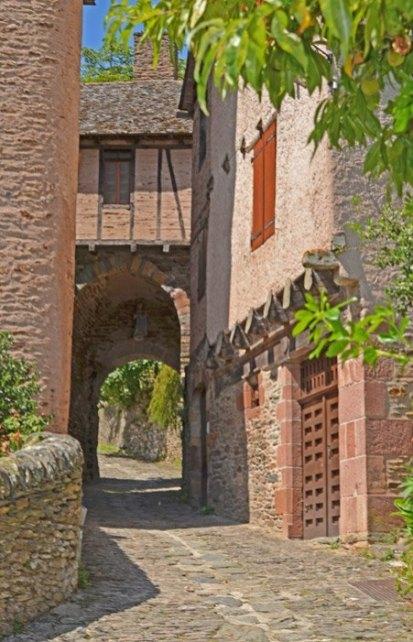 Porte de la Vinzelle