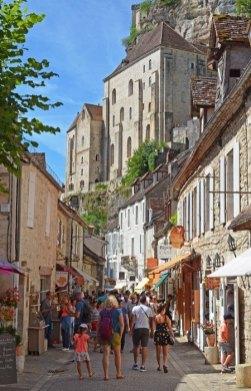 Rue Roland le Preux