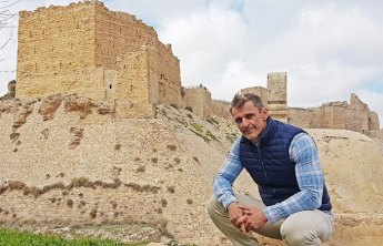 CarlosdeViaje en Al-Karak