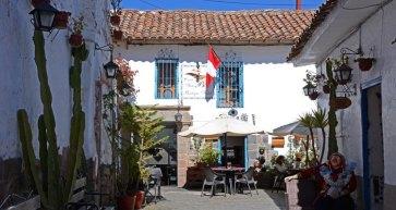 Callejón de San Blas