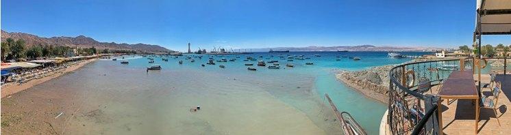 Golfo de Aqaba