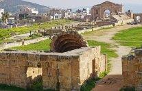 Circo romano de Jerash