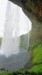 Cascadas Seljalandsfoss