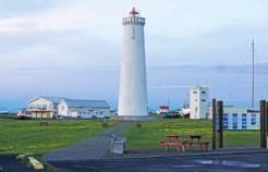 Faro de Sandgerði