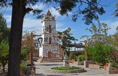Iglesia de Toconao