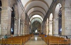 Iglesia Santo Domingo - Interior