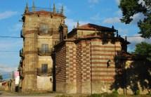 Palacio de Elsedo - Torre y Capilla