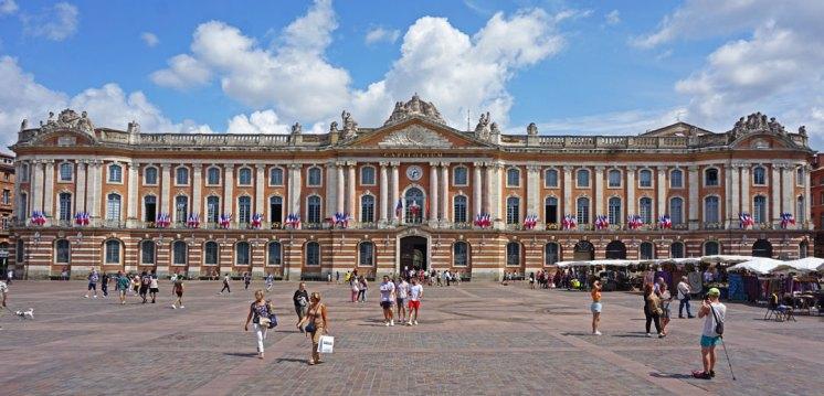 Palace du Capitol