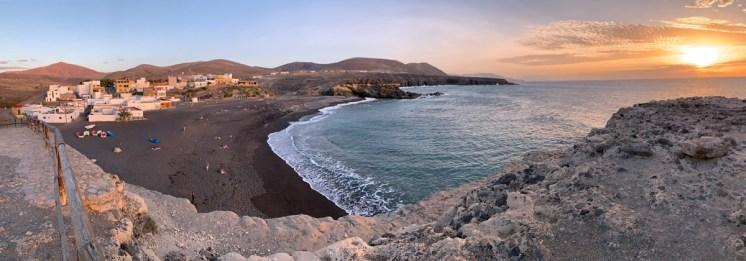 Ajuy - Playa