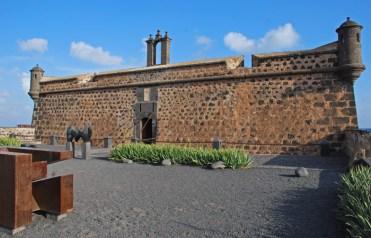 Castillo Museo San José
