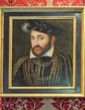 Retrato de Enrique II de Francia