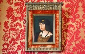 Galería de Retratos