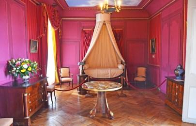 Aposentos del Príncipe Jêrome Bonaparte