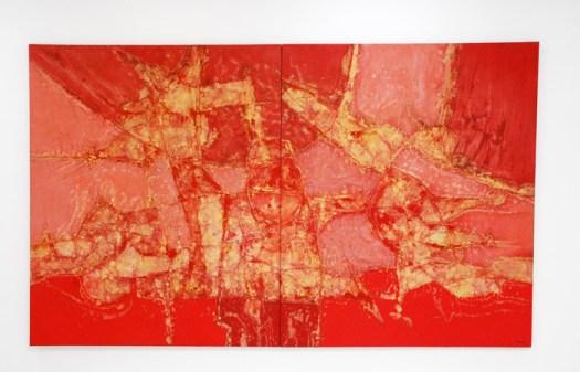 Colección pintura contemporánea