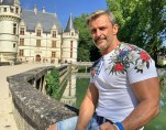 CarlosdeViaje en Azay-le-Rideau