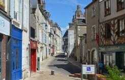 Rue du Palais (Calle de Palacio)