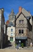 Blois - Centro Histórico