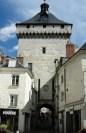 Chinon - Arco Medieval