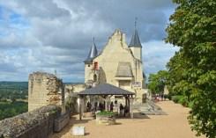 Castillo de Enmedio (Château du Milieu)