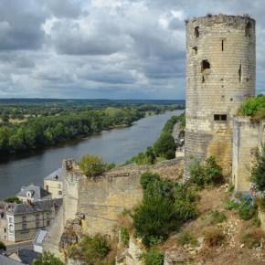 Coudray - Torre del Molino