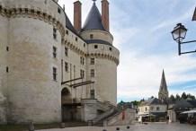 Castillo de Langeais