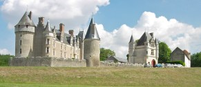 Chäteau de Montpoupon