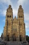 Tours - Fachada de la Catedral