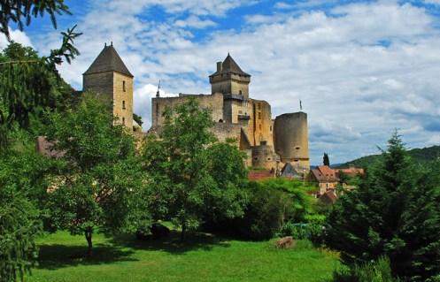 Château de Castlenaud-la-Chapelle