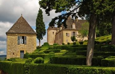Jardines de Marqueysac