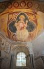 Baptistère de Saint-Jean : Pantócrator
