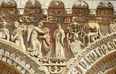 Representación de la Anunciación
