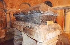 Sepulcro de Santa Radegunda