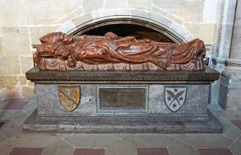 Sepulcro del Arzobispo de Bamberg