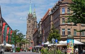 Calle Königstrasse