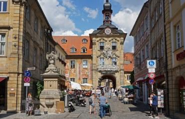 La Torre Barroca del Ayuntamiento