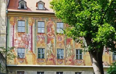 Frescos del Ayuntamiento (1753)