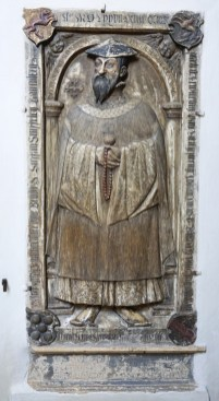 Sepulcro de Clérigo