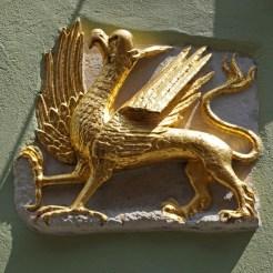 Grifo Dorado